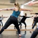 Tanssiala|santasport