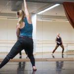Tanssija|santasport
