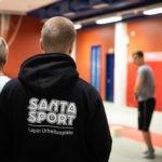 Koulutus|santasport