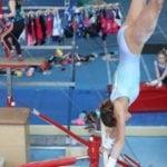 Winter Gymnastics Camp 18.-20.2.2022