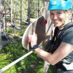 Seikkailupuisto Huima |Santasport