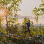 Suunnistusleiri|Santasport|Rovaniemi